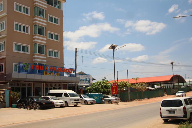 Thukha Waddy Hotel, Myawady
