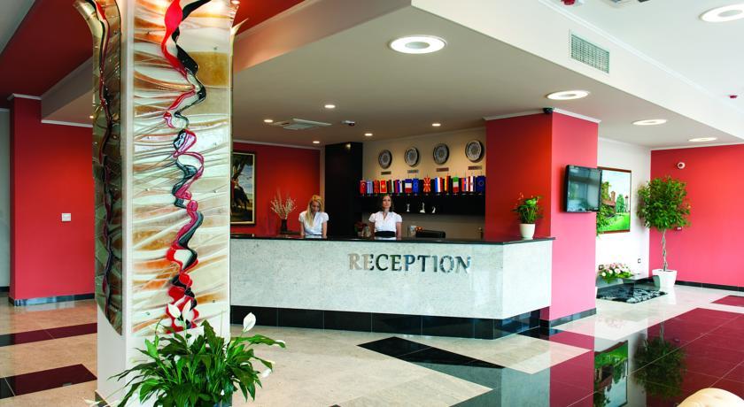 TCC Grand Plaza Hotel,