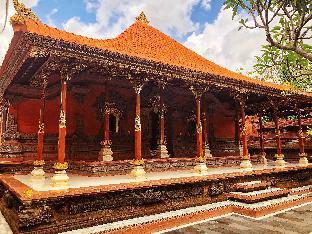 Jero Delod Kedungu by Istanaya , Tabanan