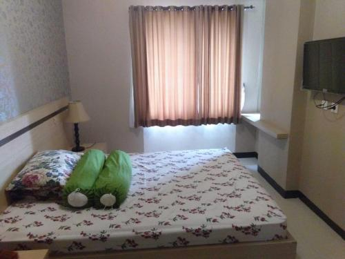 Apartment Thamrin City 2 Bedroom near Tanah Abang, Central Jakarta