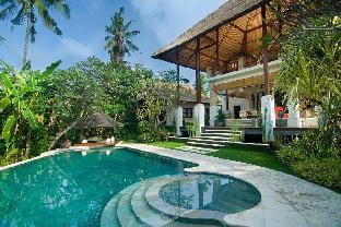 4BR Ultime Luxury Private Villa near Sanur Beach, Denpasar