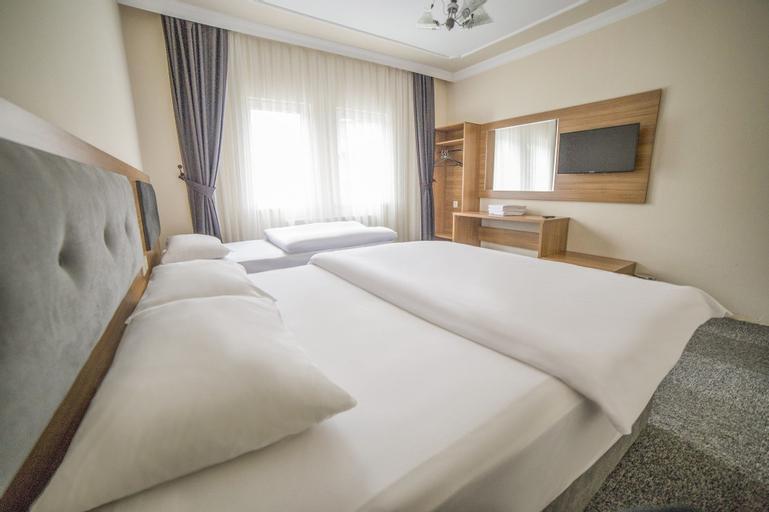 Butik Inceli Hotel, Çaykara
