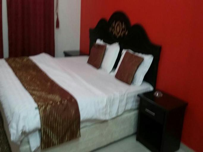 Al Eairy Apartments Hail 4,