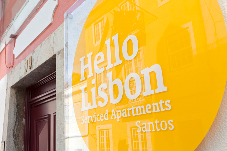Hello Lisbon Santos Apartment, Lisboa