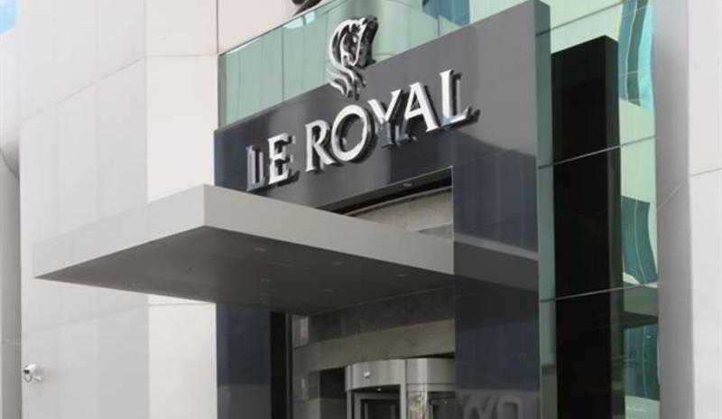 Le Royal Tower Hotel,