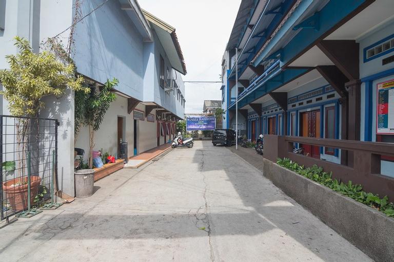 RedDoorz @ Buah Batu 3, Bandung