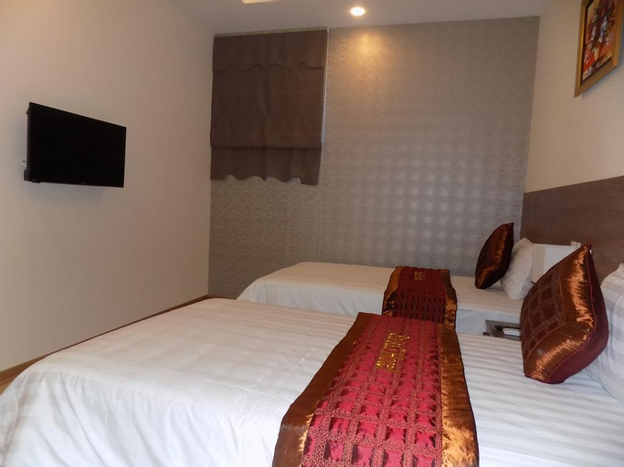 La Suite Hotel Da Nang, Sơn Trà