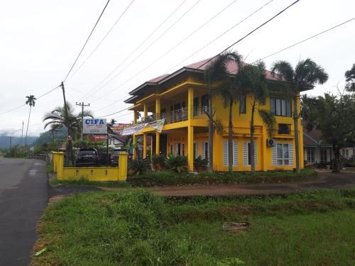 CIFA GUEST HOUSE, Lima Puluh Kota