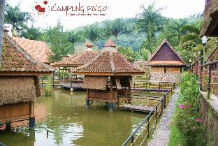 Kampung Pa'go Resort Ciwidey, Bandung