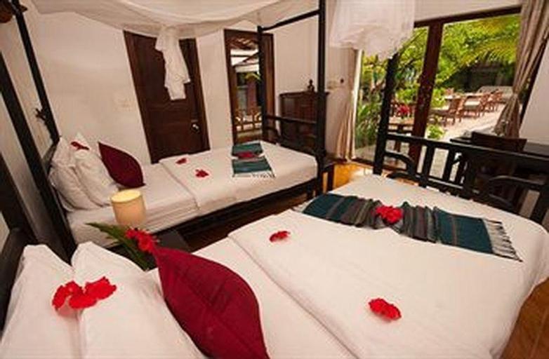 Phka Villa Hotel, Svay Pao