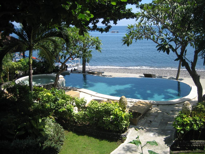 Double One Villas Amed, Karangasem