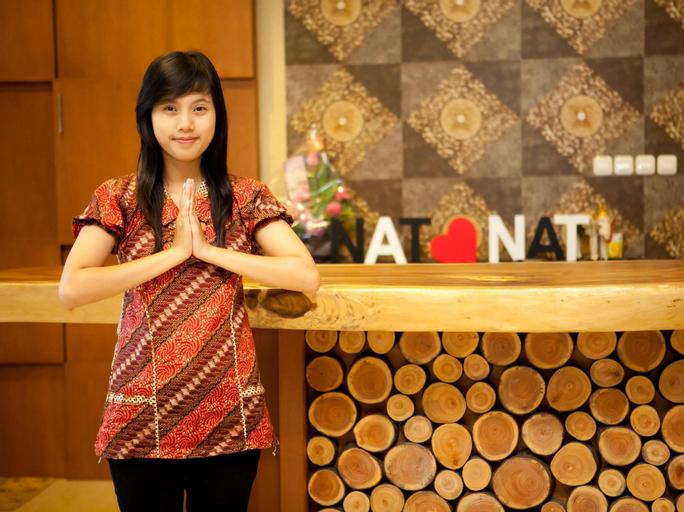 Nat Nat Homestay, Malang