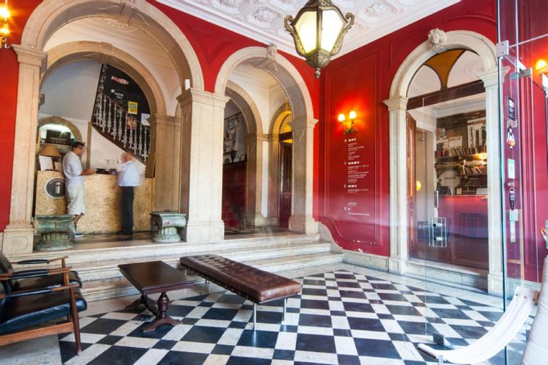 The Independente Hostel & Suites, Lisboa