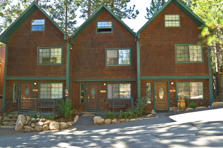 North Lake Lodges & Villas, Washoe