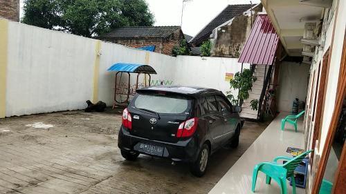 Pondok Tsabita Medan, Medan