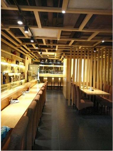 Ying Shang San Mao Hotel - Huan Shi Road Tao Jin, Guangzhou