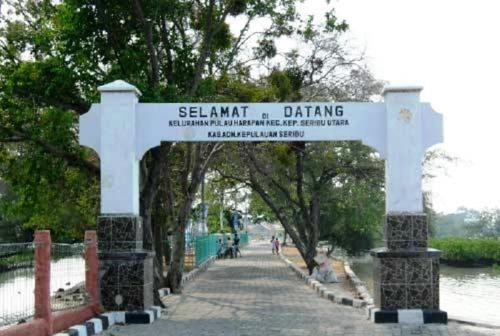 Harapan Solata Homestay Syariah, Thousand Islands