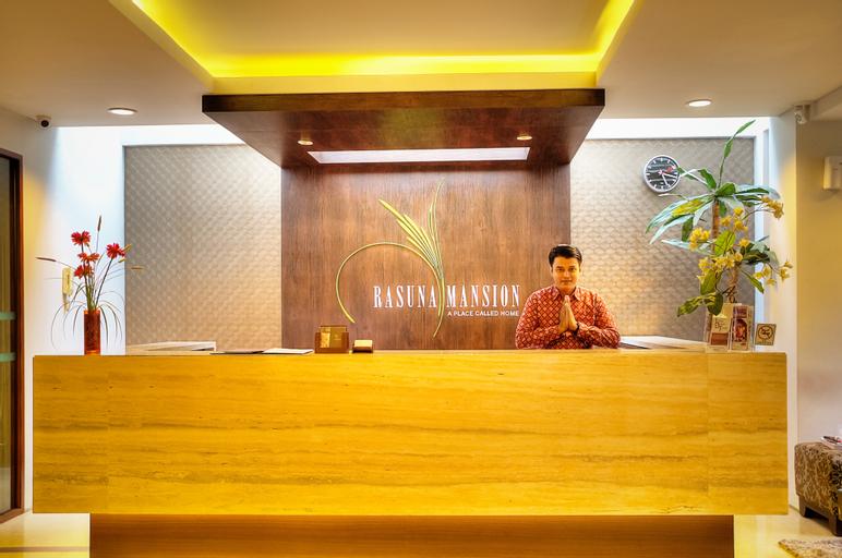 Rasuna Mansion, South Jakarta