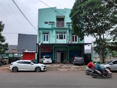 Kost Putra Metland Tambun, Bekasi