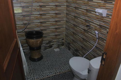 Aurora Guest House, Wonosobo