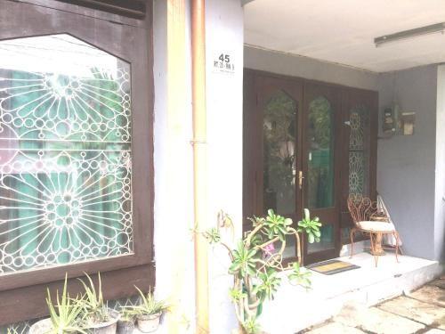 PI Home Patehan, Yogyakarta