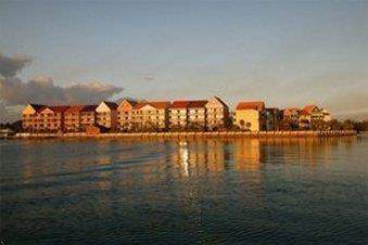 PELICAN BAY AT LUCAYA,