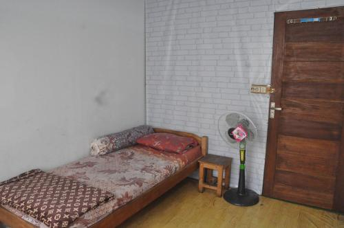 DBC Room, Yogyakarta