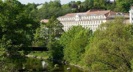 Wyndham Garden Donaueschingen, Schwarzwald-Baar-Kreis