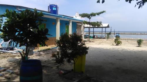Alga Mas, Thousand Islands
