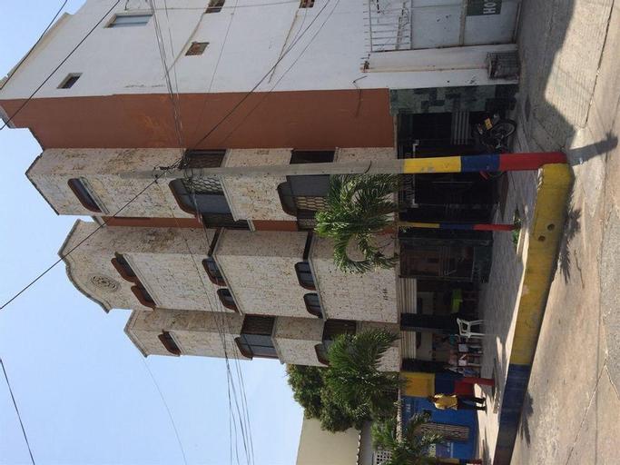 Interamericano, Barranquilla