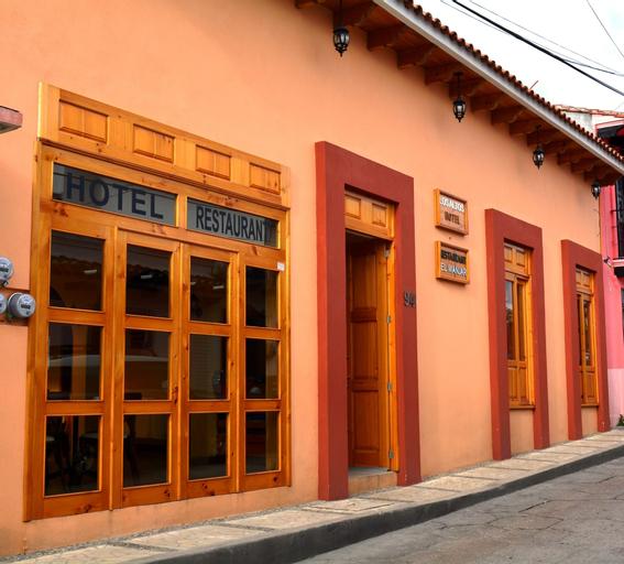 Los Altos Hotel, San Cristóbal de las Casas