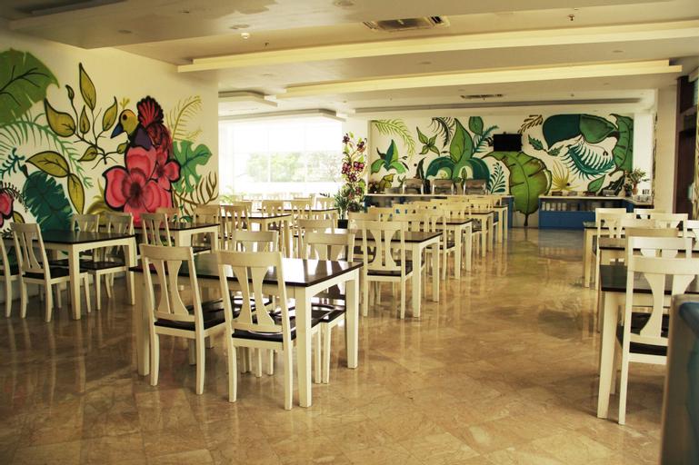 Arnava Hotel Senen, Jakarta Pusat