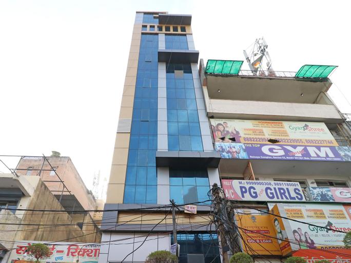 OYO 10668 Hotel Viditva 3, Gautam Buddha Nagar