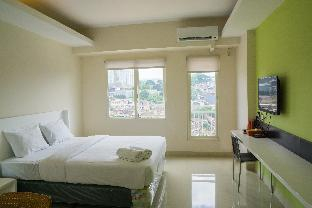 Cozy Studio @ Galeri Ciumbuleuit 2 with Pool View, Bandung