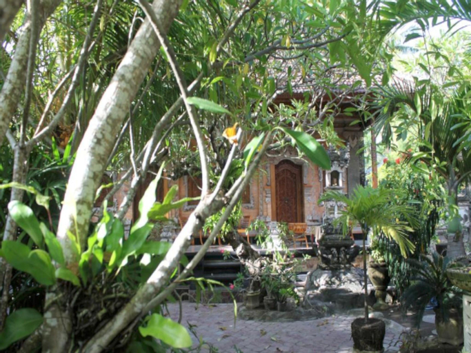 Green Palm Homestay, Klungkung