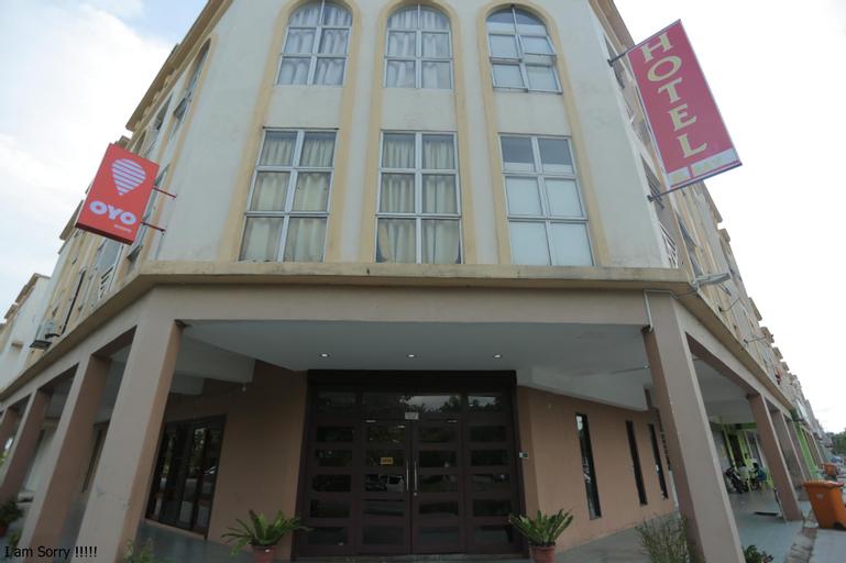 JAM Hotel Kota Warisan Near ERL Salak Tinggi Sepang, Kuala Lumpur