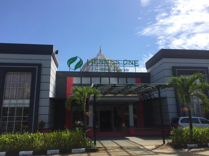 Hermes One Hotel Subulussalam, Subussalam