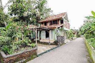 Omah Kemiri 4 Yogyakarta, Yogyakarta
