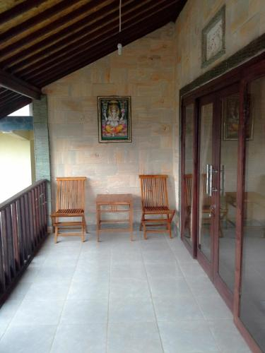 Rumahku Homestay, Karangasem