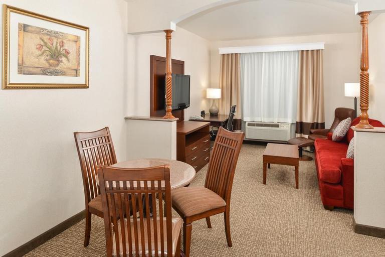 Comfort Suites Redlands, San Bernardino