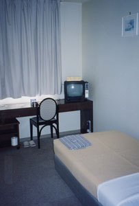 Hotel Tsutaya, Yonezawa