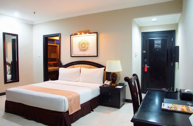 Puri Denpasar Hotel, Jakarta Selatan