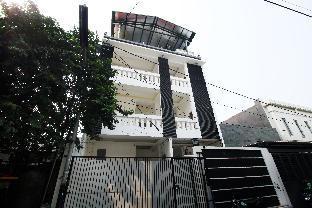 Kamar Keluarga Kampung Bali III Syariah, Central Jakarta