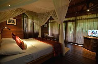 #145  Stunning Room Garden View in Ubud, Gianyar