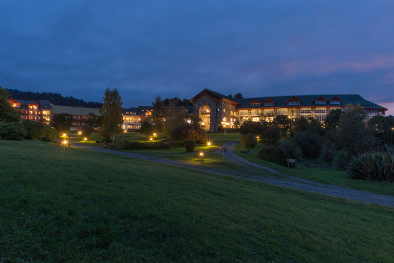 Termas de Puyehue Wellness and Spa Resort, Osorno