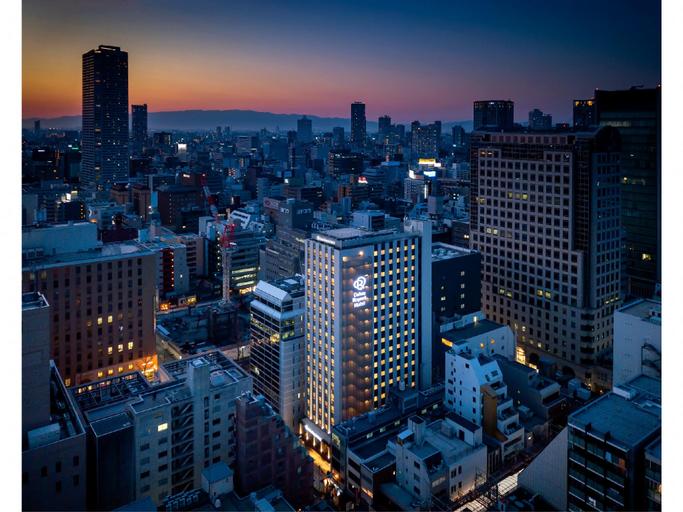 Daiwa Roynet Hotel Osaka Shinsaibashi, Osaka