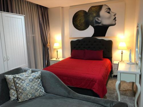 Serpong Alam Sutera Luxury Apartment Brooklyn, Tangerang Selatan
