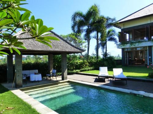 Villa Kawan, Tabanan