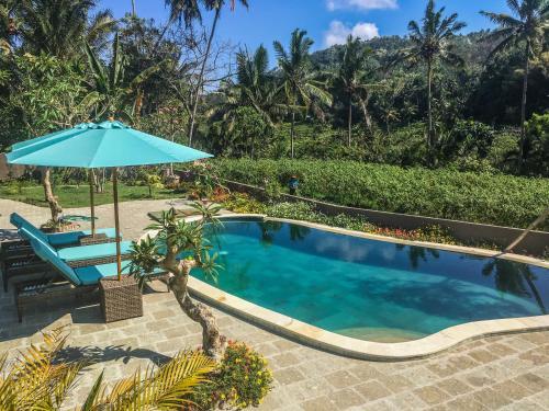 DANA Bali Ricefield Villa, Karangasem