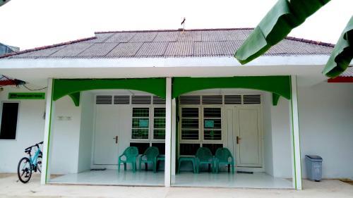 Yasmin Guest House, West Bangka